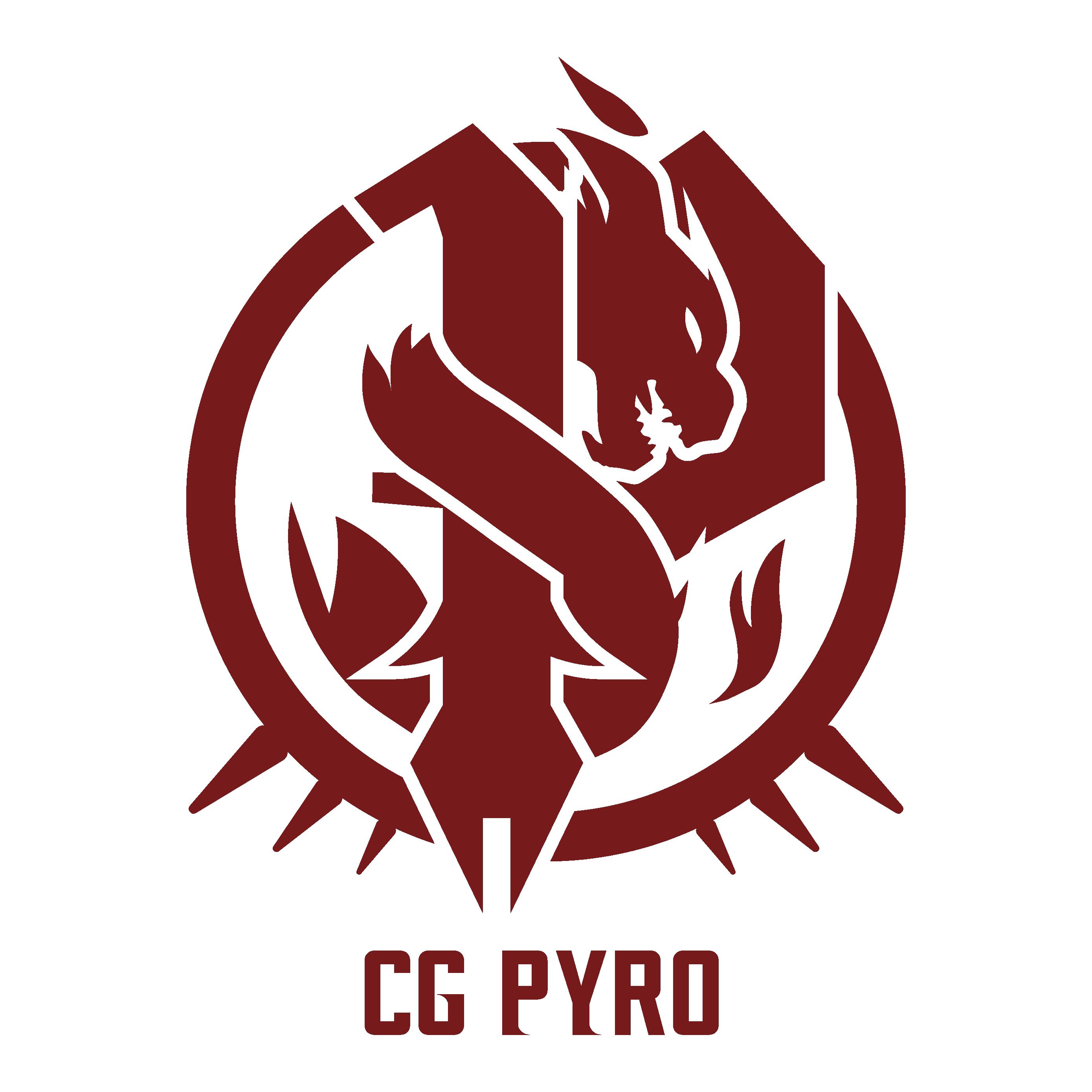 CG PYRO