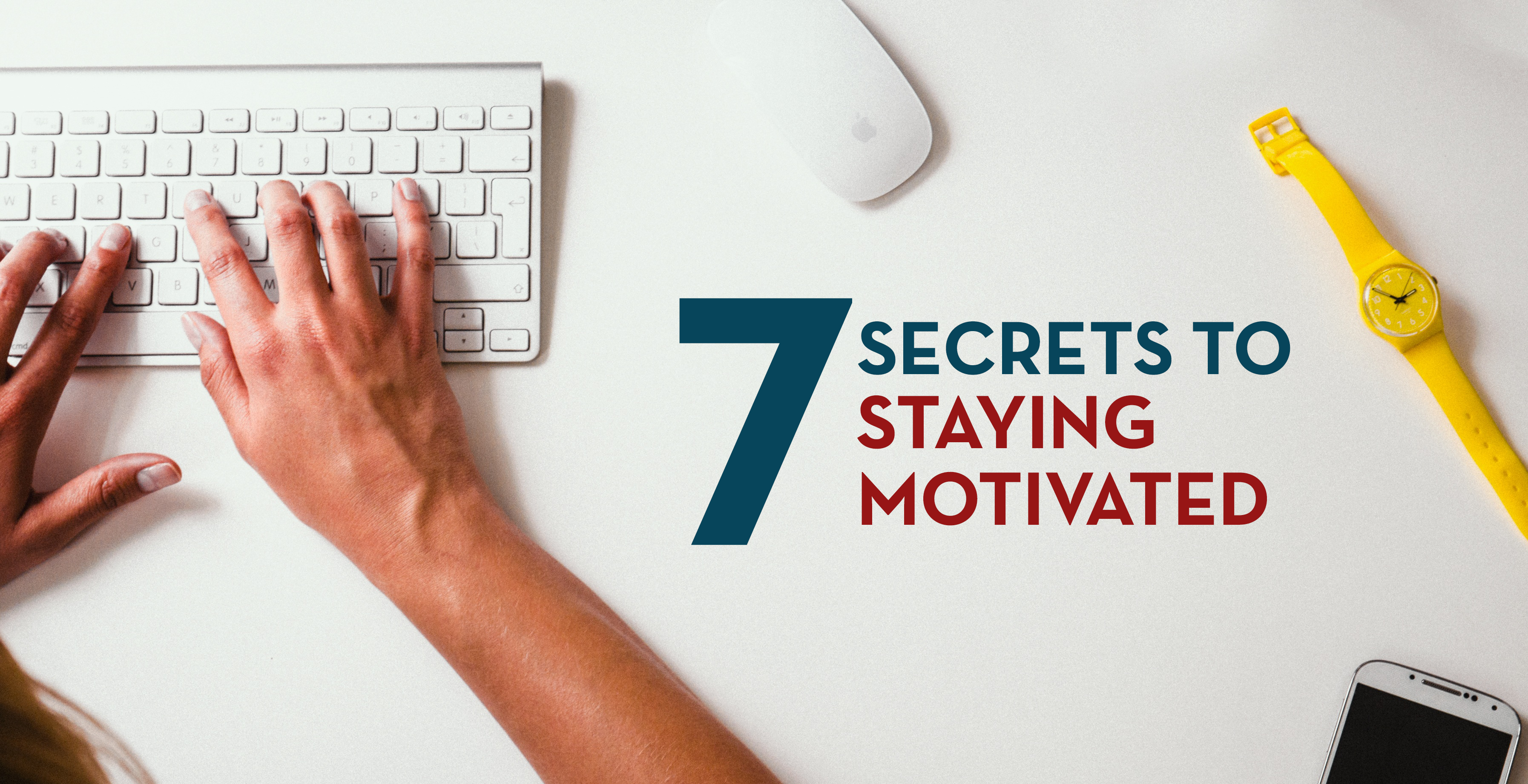 7 Secrets to Staying Motivated When Learning to Code | Codementor