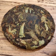 White Mountain (Spring 2019) from Mountain Stream Teas