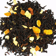 Golden Orange from Tea Moments