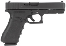 "Glock Glock 37 Gen 3, Semi-Automatic, .45 GAP, 4.5"" Barrel, 10+1 Rounds, Used Police Trade-In"