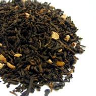Caramel Pu-erh from Teaberry's Fine Teas