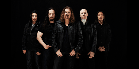 Prog-metal wizards Dream Theater to perform iconic album in Singapore