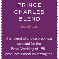 Prince Charles Blend from Murchie's Tea & Coffee