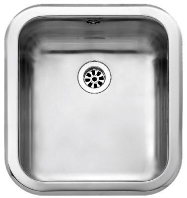 Barents BA340-R05 Kjøkkenvask