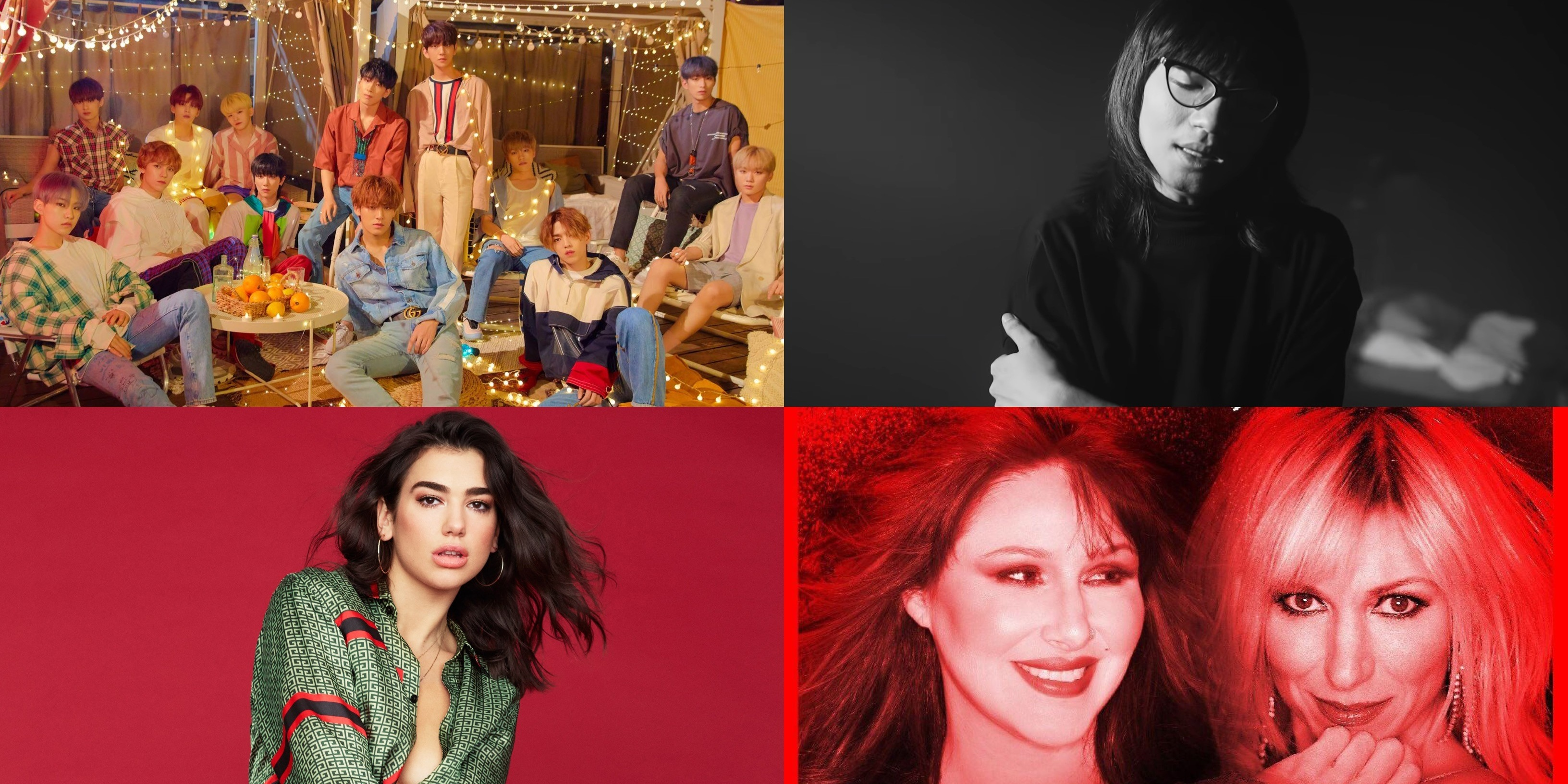 Your guide to the Manila concerts you can't miss this September