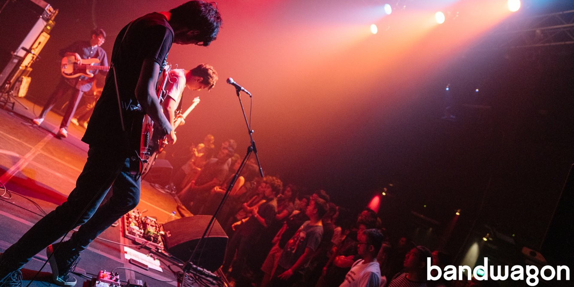Amateur Takes Control celebrates 10th anniversary of debut album with a spectacular show – photo gallery