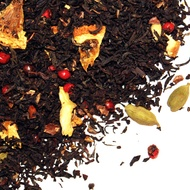 Dark Chocolate Orange from Spices and Tease