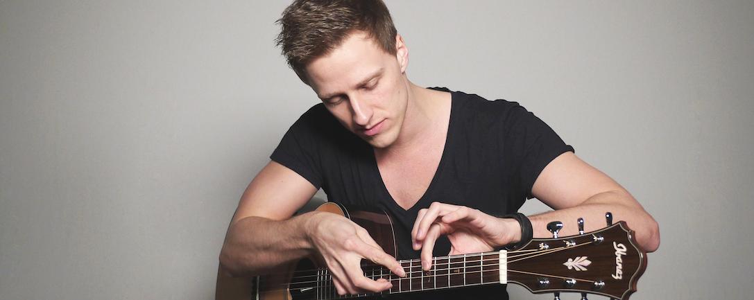 Tobias Rauscher Acoustic Guitar Masterclass