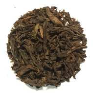 Banyan Da Hong Pao from Zen Tea