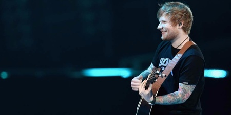 Ed Sheeran's Asian tour dates in doubt following cycling accident
