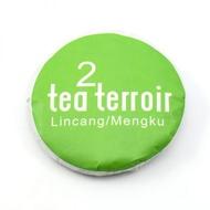 Tea Terroir Lincang/Mengku from white2tea