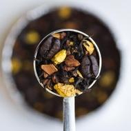 Mocha Chai from Bird & Blend Tea Co.