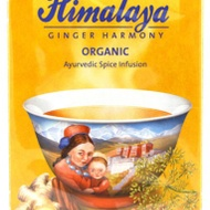 Himalaya ginger harmony from Yogi Tea