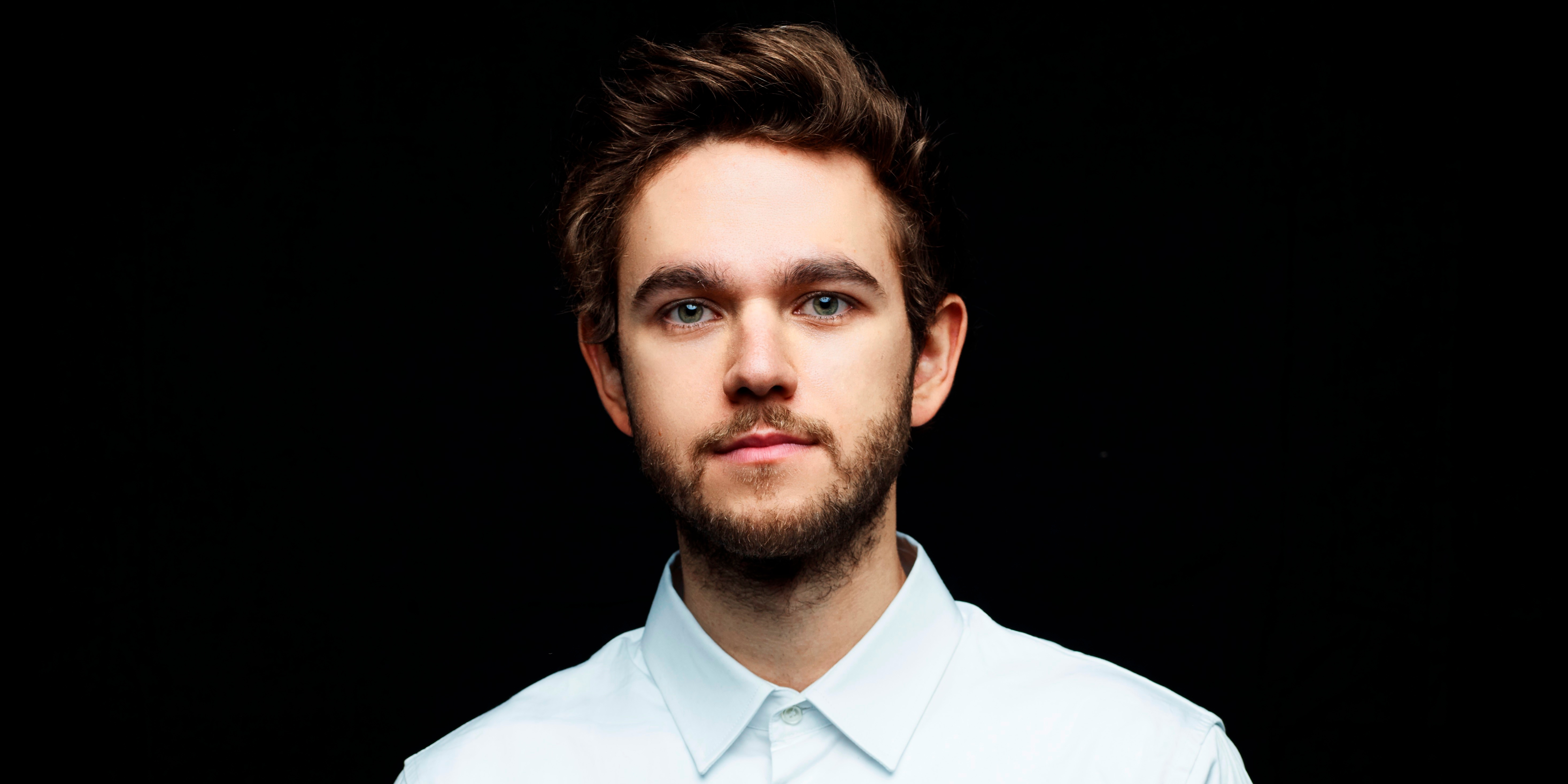 Zedd pre-sale tickets for Singapore show now sold out