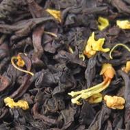 Earl Grey Creme from Remedy Teas