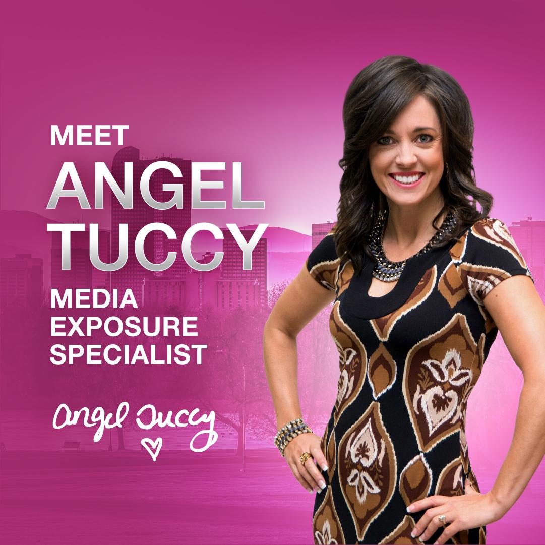 Angel Tuccy