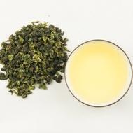 Colored Species from Mandala Tea