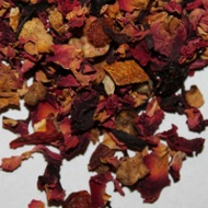 Raspberry Rose Petal from The Scented Leaf