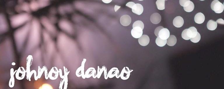 Johnoy Danao