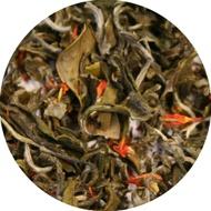 Pomegranite White from Uniq Teas