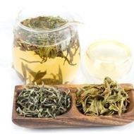 Darjeeling Moonshine - White from Tribute Tea Company