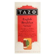 English Breakfast from Tazo