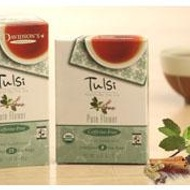 100% Organic Tulsi Pure Leaves from Davidson's Organics