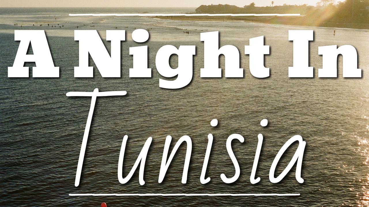 A Night in Tunisia - thumbnail