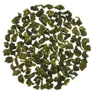 Jade Oolong from MEM Tea Imports
