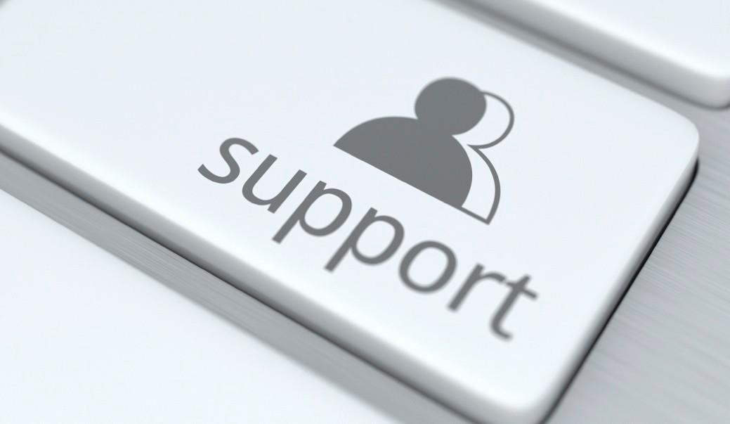 Yeshiva Support