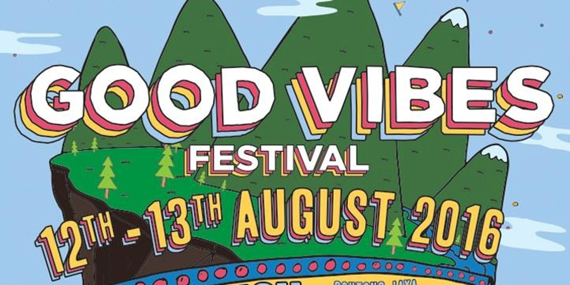 CONTEST: Win tickets to see Two Door Cinema Club, Purity Ring, The Temper Trap and more at Good Vibes Fest 2016