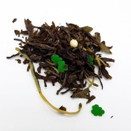 Boxty with Honey Soom Darjeeling Tea from A Quarter to Tea