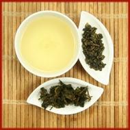 Formosa Milk Oolong (Spring Harvest) from Admaritea
