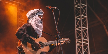 Saharan blues band Tinariwen to perform in Singapore
