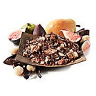 Cocoa Praline Tart from Teavana