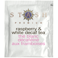 Decaf Raspberry and White from Stash Tea Company