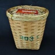 """2002 Aged Wild Liu Bao Tea """"803"""" from Guangxi from Yunnan Sourcing"""