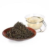 China Da Zhang Shan Magnolia Organic Yellow from TeaGschwendner