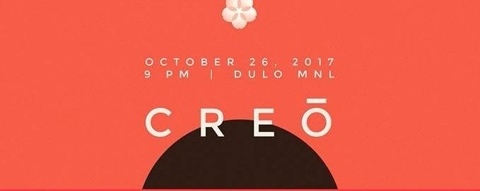 CREO 3: Tom's Story, Musical O, Diego Mapa, Teenage Granny
