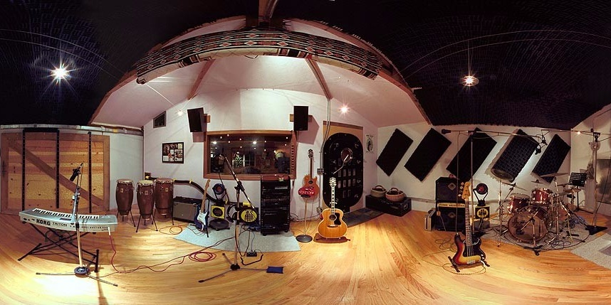 *SCAPE opens up jamming and recording studios in Music Village