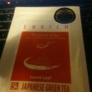 genmai cha from enrich