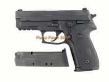 Sig Sauer P229 with 2 Mags. .40SW - USED