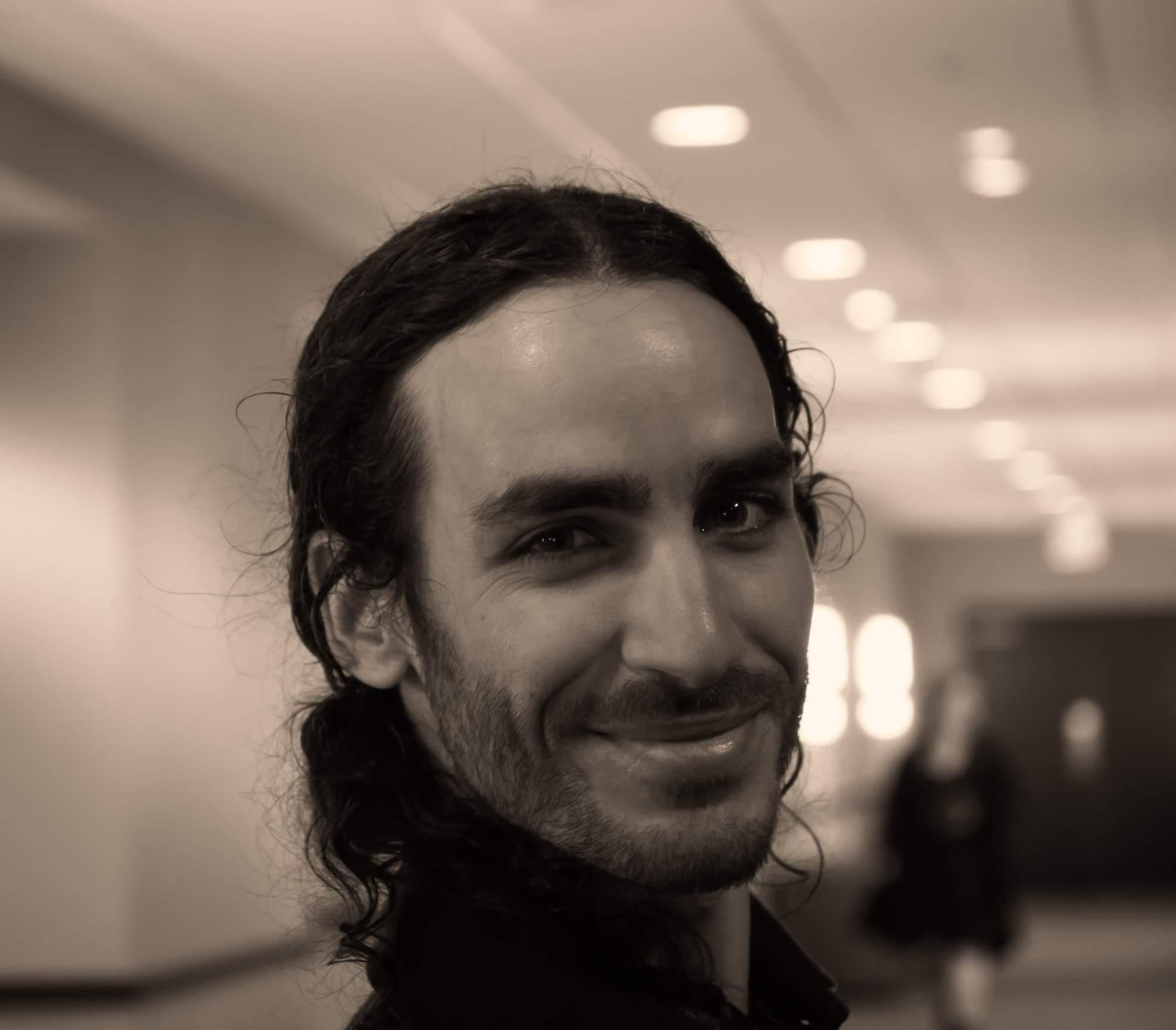 Joel D. Jacobson