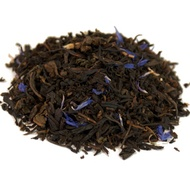 Charles Dickens' Black Tea Blend from Simpson & Vail