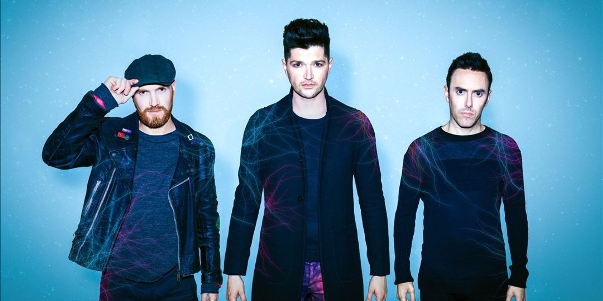 The Script are returning to Singapore