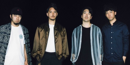 WONK to perform in Singapore on double bill with The Steve McQueens
