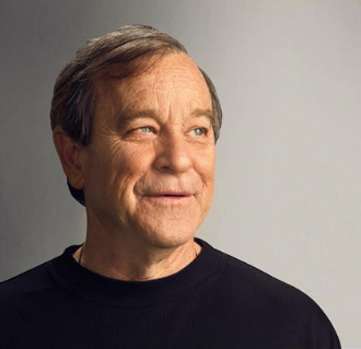 Bruce Perlowin