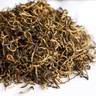 Jin Jun Mei (honey aroma) from Wuyi Origin