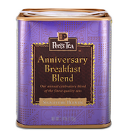 Anniversary Breakfast Blend 2013 from Peet's Coffee & Tea
